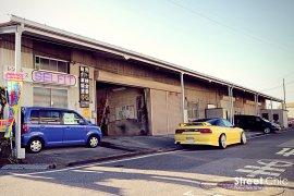Paint Your Car at DIY Shop SELFIT In Saitama