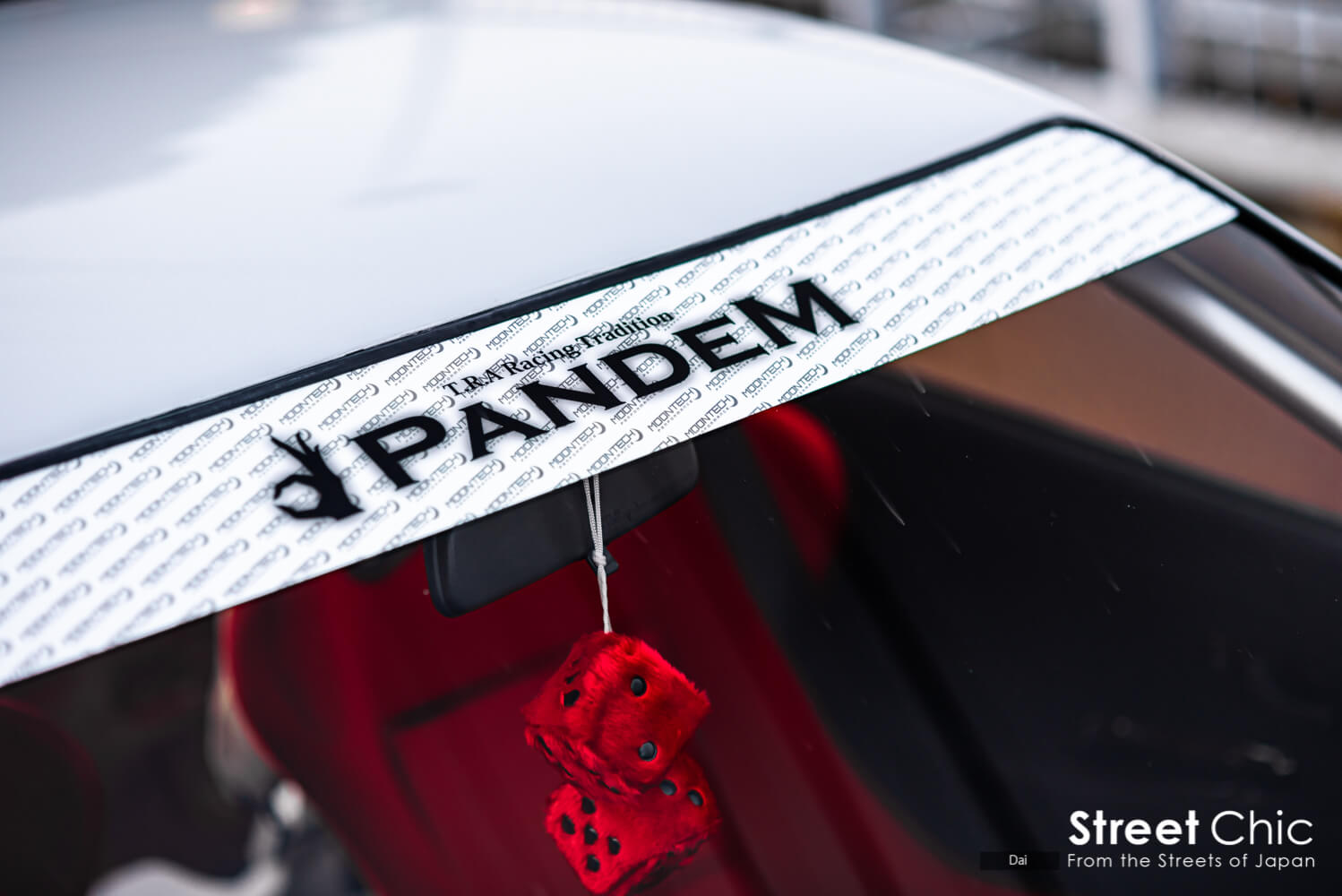 PANDEM Silvia S13 'Addition' style is coming!
